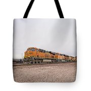 Bnsf8211 Tote Bag
