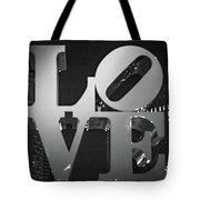 Bnw Philly Love 0218b Tote Bag