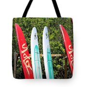 Boards Tote Bag