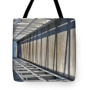 Boardwalk 1 Tote Bag