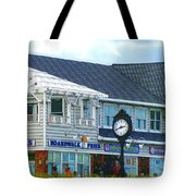 Boardwalk Fries 2 Tote Bag