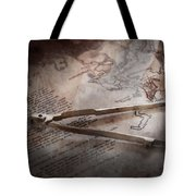 Boat - Sailor - We Are Ready To Sail  Tote Bag