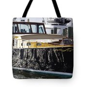 Boat Tote Bag