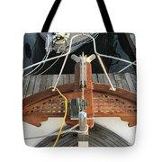 Boat Bow Tote Bag