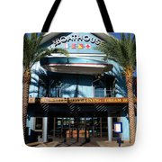 Boathouse Front Tote Bag