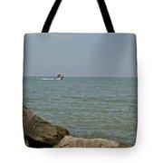 Boating Fun Tote Bag