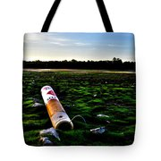 Boating Impossible Tote Bag