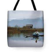 Boatman Tote Bag