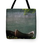 Boats - Natchez Tote Bag