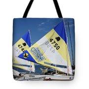 Boats 168 Tote Bag