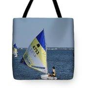 Boats 169 Tote Bag