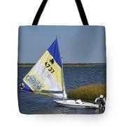Boats 170 Tote Bag