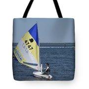 Boats 171 Tote Bag
