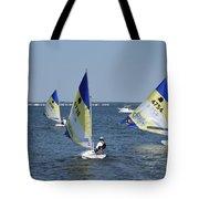 Boats 172 Tote Bag