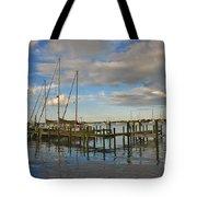 Boatworks 3 Tote Bag