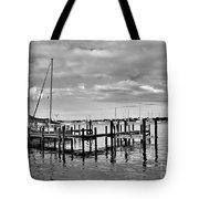 Boatworks 4 Tote Bag