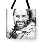 Bob Bello Tote Bag