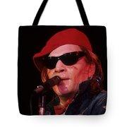 Bob Beru Of Beru Revue Tote Bag