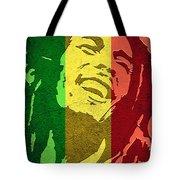Bob Marley I Tote Bag