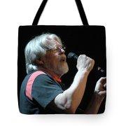 Bob Seger 3689 Tote Bag