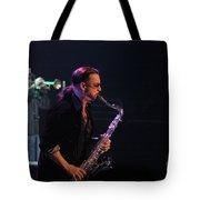 Bob Seger-alto Reed 3936 Tote Bag