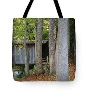 Bob White Tote Bag