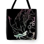 Bobble Fairy  Tote Bag