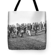 Bobby Jone And Gallery Tote Bag