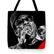 Bobby Womack Collection Tote Bag