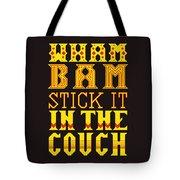Boberbs #13 Tote Bag