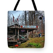 Bobs Place Tote Bag