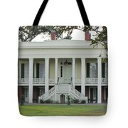 Bocage Plantation Tote Bag