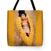 Bocahontas Tote Bag