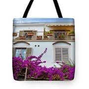 Boccaccio B And B Tote Bag