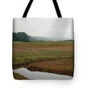 Bodega Bay Beauty Tote Bag