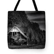 Bodfish Tote Bag