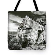 Bodie Barn Tote Bag