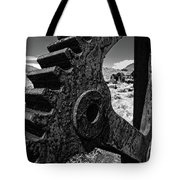 Bodie Ghost Town Gear Tote Bag