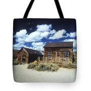 Bodie Houses II Tote Bag