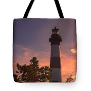 Bodie Island Lighthouse 1 Tote Bag