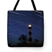 Bodie Lighthouse Tote Bag