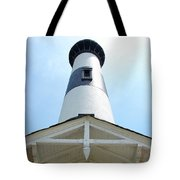 Bodie Lighthouse Nags Head Nc IIi Tote Bag