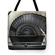 Bodie Lighthouse Nags Head Nc Iv Tote Bag