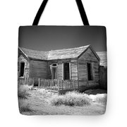Bodie Starter Home Tote Bag
