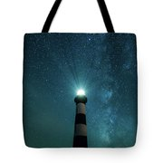 Bodie Under The Stars Tote Bag