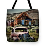 Bodies Finest 1 Tote Bag by Chris Brannen