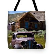 Bodies Finest Tote Bag