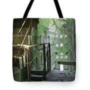 Bodmin Gaol Cornwall England Tote Bag