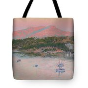 Bodrum.pink Sunrise Tote Bag