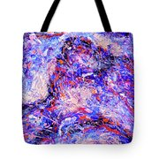 Body Electric Tote Bag
